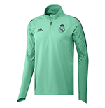 Suéter Esportivo Real Madrid 2019-2020 (Verde)
