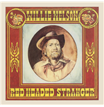Vinil Willie Nelson - Red Headed Stranger