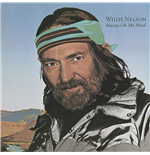 Vinil Willie Nelson - Always On My Mind