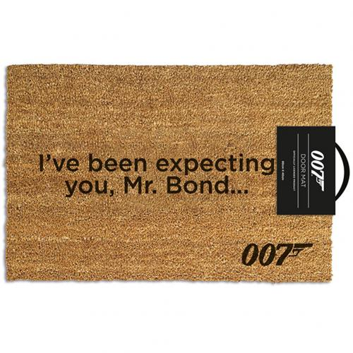 Tapete James Bond - 007 360081