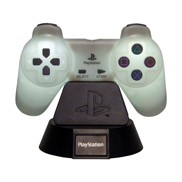 Lâmpada de mesa PlayStation