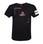 Camiseta PlayStation 365091