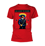 Camiseta Rage Against The Machine 368617