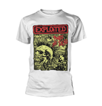 Camiseta The Exploited 373060