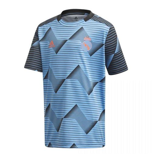 Camiseta Real Madrid 2019/20 (Azul escuro)
