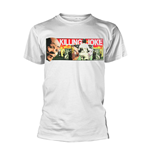 Camiseta Killing Joke 377084