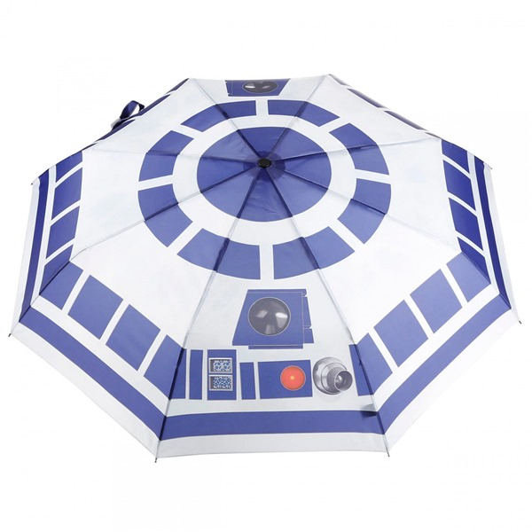 Guarda-chuva Star Wars