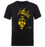 Camiseta The Notorious B.I.G. 379723