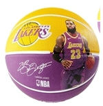 Bola de basquete Los Angeles Lakers 380176