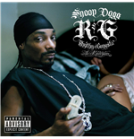 Vinil Snoop Dogg - R&G Rhythm & Gansta : The Masterpiece