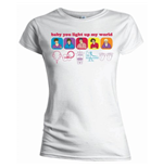 Camiseta One Direction 380499