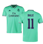 Camiseta 2019/2020 Real Madrid 2019-2020 Third