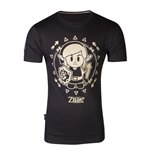 Camiseta The Legend of Zelda 381747
