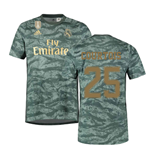 Camiseta 2019/2020 Real Madrid 2019-2020 Away
