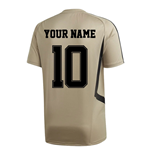 Camiseta Real Madrid 2019-2020 personalizada