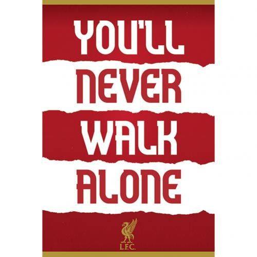 Poster Liverpool FC 384499