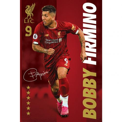Poster Liverpool FC 384500