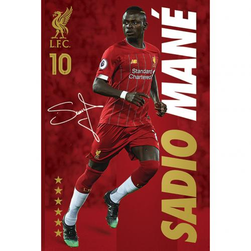 Poster Liverpool FC 384501