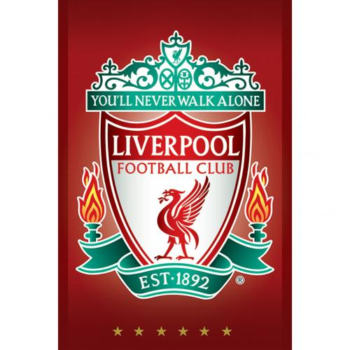 Poster Liverpool FC 384503
