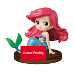 Boneco de ação The Little Mermaid 385533