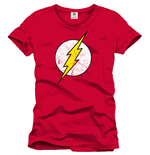 Camiseta Flash