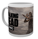 Caneca The Walking Dead 390560