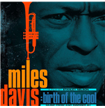 Vinil Miles Davis - Music From And Inspired By Birth Of The Cool (2 Lp)