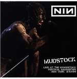Vinil Nine Inch Nails - Mudstock! Live At The Woodstock Festival (2 Lp)