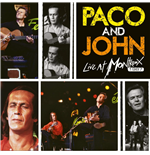 Vinil Paco De Lucia & John McLaughlin - Paco And John Live At Montreux 1987 (2 Lp)