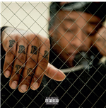 Vinil Ty Dolla Sign - Free Tc (2 Lp)