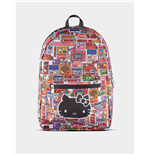 Mochila Hello Kitty 396417