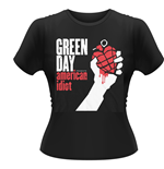 Camiseta Green Day 397078