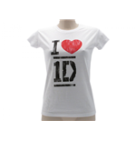 Camiseta One Direction 399670