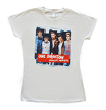 Camiseta One Direction 399953
