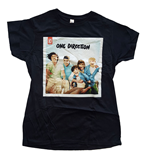 Camiseta One Direction 399954
