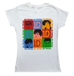 Camiseta One Direction 399955