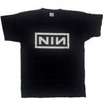 Camiseta Nine Inch Nails 403324