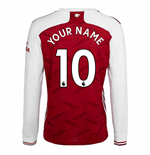 Camiseta 2020/21 Arsenal 404612