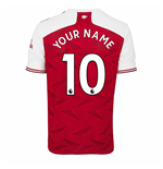 Camiseta 2020/21 Arsenal 404617