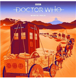 Vinil Doctor Who - Marco Polo (4 Lp)