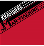 Vinil Kraftwerk - The Man-Machine