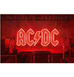 Poster AC/DC - Design: PWR-UP