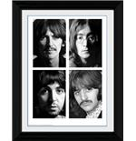 Foto The Beatles White Álbum