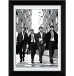 Foto The Beatles In London Portrait