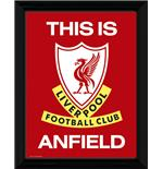Foto Liverpool This Is Anfield