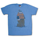 Camiseta Popeye Brutus Party Animal Vintage