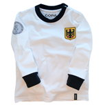 Camiseta Alemanha 'My First Football Shirt'
