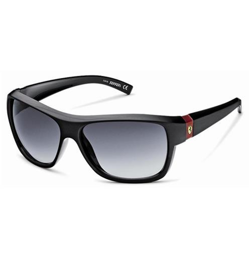 c531f8b4d752c Óculos de sol Ferrari Black Red Original  Compra Online em Oferta