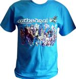 Camiseta Cathedral-The Ethereal Mirror