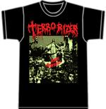 Camiseta Terrorizer-World Downfall